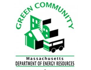 Green Communities Logo