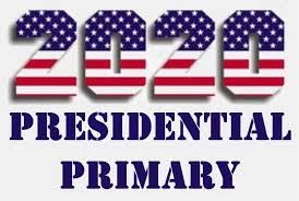 Presidential Primary 2020