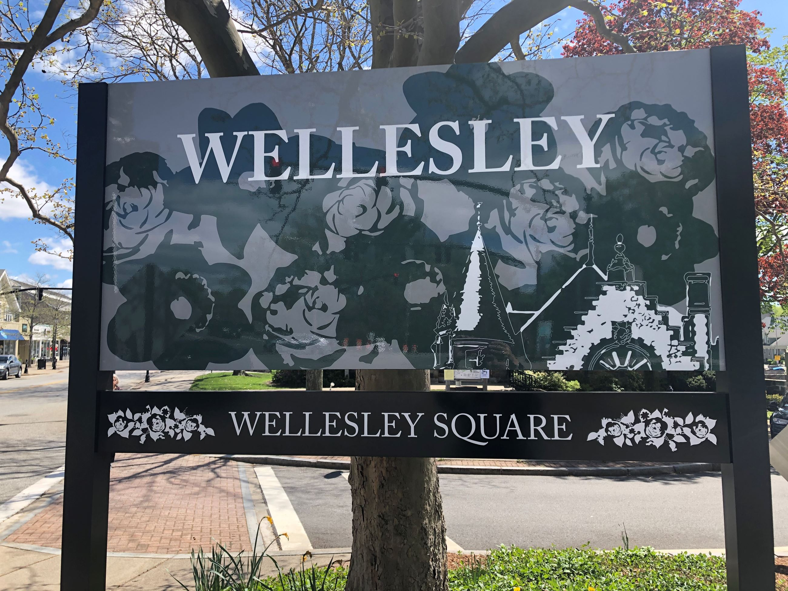 Wellesley Square.2. sign