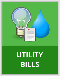 Image result for utility payments